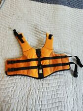 Ruffwear Float Coat Dog Life Jacket Safety Vest Reflective X-small size