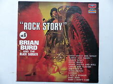 brian burd and the Black Sabbath Rock story  vOL 6  svlx 494 t  pHOTO MOTO