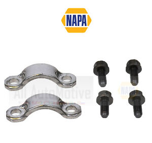 Universal Joint Strap Kit-4WD NAPA/UJOINTS BY SKF UJ31610