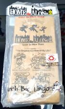 Vintage Antique Home Alone 2 Lost in New York Movie Lunch bags New Unopened 1992