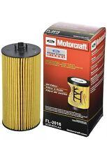 New Ford Motorcraft Oil Filter FL-2016 PowerStroke 6.0L 6.4L Diesel 6.0 L 6.4 L