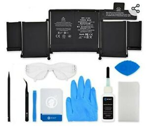 """ifixit battery compatible with MacBook pro 13"""" retina (early 2015) - fix kit"""