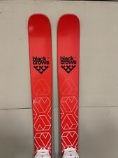 Black Crows Camox Skis 181.2 with Tyrolia Attack 12 Bindings