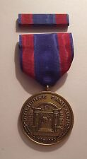 1899 U.S. Navy Philippine Campaign Medal with RIBBON