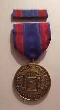 1899 U.S. Marine Corps Philippine Campaign Medal with RIBBON
