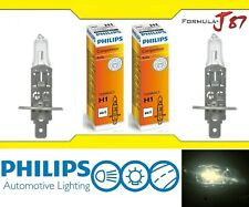 Philips Rally Vision H1 100W Two Bulbs Head Light Replace High Beam Plug Play OE