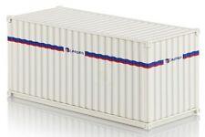 "NZG875/09 - Container Maritime 20 Pieds ""CARDEM"" - 1/50"