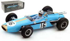 Spark S4332 Brabham BT3 #16 German GP 1962 - Jack Brabham 1/43 Scale