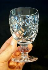 Beautiful Waterford Crystal Donegal Water Glass