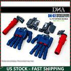 New Transform Toys DNA Design DK-02 Upgrade Kit Apply Fortress Maximus USStock