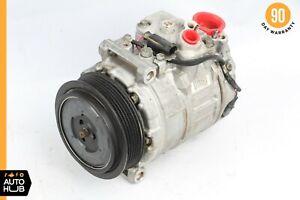 Mercedes W203 C230 C280 CLK350 A/C Air Conditioning Compressor OEM
