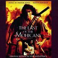 The last of the Mohicans (Le Dernier des Mohicans) von Ost... | CD | Zustand gut