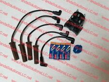 YALE forklift truck GTP050ZG ignition tune up kit