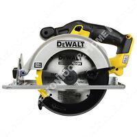 "Dewalt DCS393 20V 6-1/2"" Circular Saw w/ Blade New for DCB200 DCB203 DCB207"