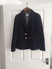 Joules Hip Length Cotton Blazer Coats & Jackets for Women