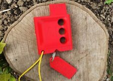 Accuracy International AI  MAGAZINE SAFETY FLAG  PRL PRS  FOR AW AX AT