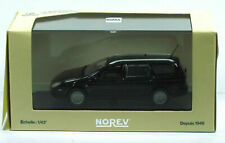 CITROEN C5 BREAK HDI GRIS ANTHRACITE 2001 NOREV 155550 1/43 NOIRE STATION WAGON
