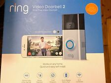 Ring Video Doorbell 2 1080p with Night Vision