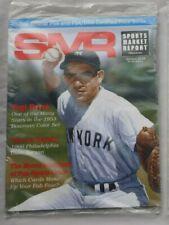 Yogi Berra Yankees Jan 2016 SMR Sports Market Report PSA Price Guide Sealed