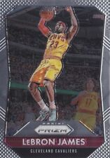 Cleveland Cavaliers NBA 2015-16 Basketball Trading Cards