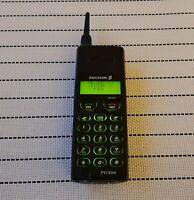 ERICSSON PH388 mobile vintage rare phone WORKING