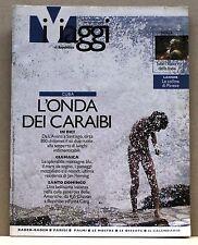 I VIAGGI DI REPUBBLICA - L'onda dei caraibi [ Anno V n.169, 22 marzo 2001]