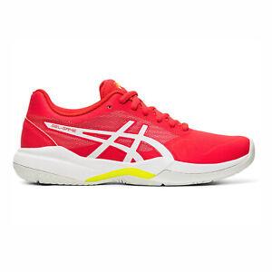Asics GEL-Game 7 [1042A036-705] Women Tennis Shoes Laser Pink/White