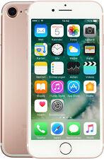Apple IPHONE 7 32GB or Rose, Neuf Autres