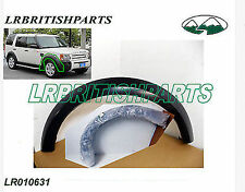 LAND ROVER WHEELARCH FRONT MOULDING LR3 LR4 OEM NEW RH LR010631