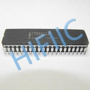 1PCS Intel CPU D8086-2 CDIP-40