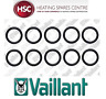 VAILLANT TURBOMAX PLUS 824E 828E & 837E PACKING RING GASKET PACK 981165 GENUINE