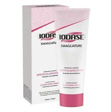 IODASE SMAGLIATURE CREMA 220 ml, effetto elasticizzante e anti-smagliature
