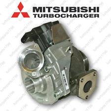 Neuer MHI BMW Turbolader 105kw 143Ps 118d 318d NEUTEIL von Mitsubishi 7795497 !!