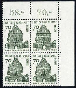 Berlin Nr. 248 (4) Ecke ** (1720011863)