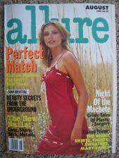 ALLURE 1996 Bridget HALL Kyra Sedgwick Guinevere Van Seenus Mia Kirshner L Ponte