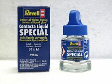 REVELL #39606 Plastic model CONTACTA LIQUID SPECIAL GLUE New