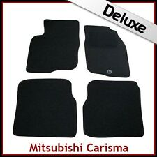 Mitsubishi Carisma Tailored LUXURY 1300g Car Mats (1999 2000 2001 2002...2004)