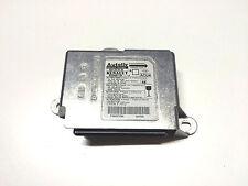 RENAULT GRAND SCENIC MK2 1.6 AIR BAG ECU CONTROL MODULE 8200481139 03-09