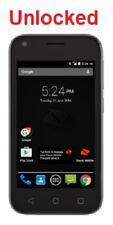 UNLOCKED Boost ZUME 5 4G ZTE B112 Android 4G/4GX WIFI Hotspot Bluetooth GPS