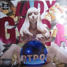Lady Gaga - Artpop Vinyl 2LP NEW