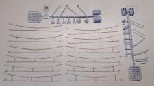 HOBBEX H0 Oberleitung - Fahrdrähte 150 mm OH112