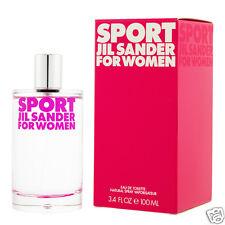 Jil Sander Sport for Women Eau De Toilette EDT 100 ml (woman)