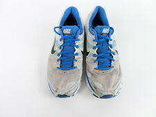 Nike Cushioned Hi top Trainers Grey Mens UK 8.5 EU 43 casual wear Grade B AC129