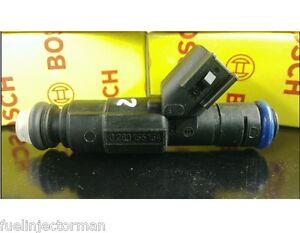Motor Man - New OEM Bosch Fuel Injector 0280156154 1S7G-GA