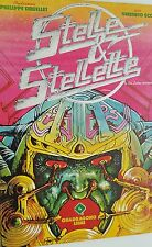 """""""Stelle & Stellette"""", by Umberto Eco  (First Edition/First Printing - 1976)"""
