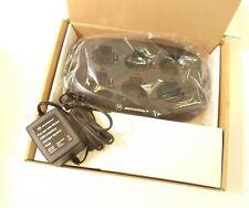 MOTOROLA 53879C Multi Unit Charger (XTN/CP/100/7200) - Prepaid Shipping