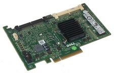 Dell T954J PERC6/i PCIe SAS RAID Controller Card For PowerEdge R610 R710 Server