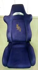 JDM KEIICHI MODEL Bride Brix Seat