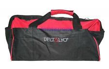 Deltalyo Kestrel DAS6 Canvas Carry Storage Bag Also Fits Meguiars Dodo Polisher
