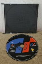 Gran Turismo Disc Only (Sony PlayStation 1) VGC